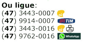 Telefones 007 WEB