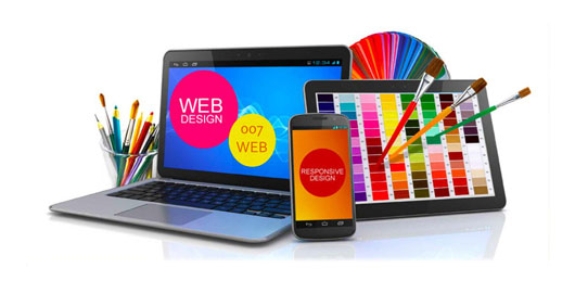 Web Design 007 WEB